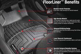 weathertech floor liners. Unique Liners WeatherTech DigitalFit Floor Liners Weathertech Floor Liner Benefits Inside Weathertech Liners E