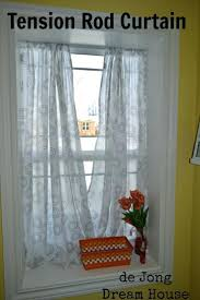 tension wire curtain amazing wire curtain rods images electrical and wiring