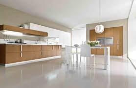 Warm Kitchen Flooring Options Brownish Kitchen Floor Tile Designs For A Perfect Warm To