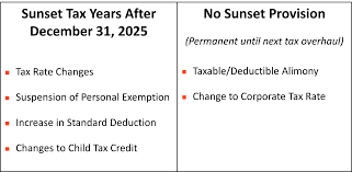 Fall 2018 The Impact Of The Tax Cuts And Job Act On Family