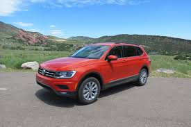 2018 volkswagen tiguan se with awd. fine awd the 2018 tiguan is available in s 26245 se 29980 sel 33450  and premium 37150 prices include 900 for destination allwheel drive  inside volkswagen tiguan se with awd