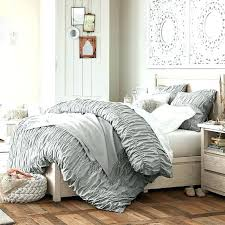 ruched duvet cover ruched duvet cover twin xl