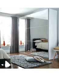 wardrobes with sliding doors free standing mirrored wardrobe mirror