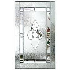 replace door glass insert front doors with oval glass inserts replace door insert cabinet exterior replace