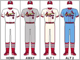 Cardinal Powder Color Chart St Louis Cardinals Wikipedia