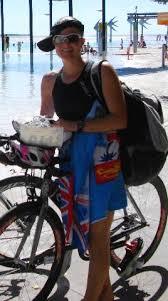 Red Dog Triathlon Training - Katie Court