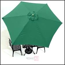 6 ft patio umbrella and market umbrella replacement canopy 6 ft patio umbrella replacement canopy foot