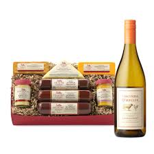 wine and cheese gifts s gift baskets michigan calgary