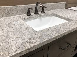 Cultured Marble Vanity Tops Vs Solid Surface Home Guides Sf Gate