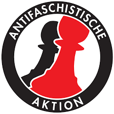 NEW ANTIFA LOGO #1 : The_Donald