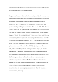 final copy cyber crime research essay the nsa in collecting this information by mass 6