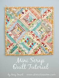 Free Mini Quilt Patterns Amazing Inspiration Ideas