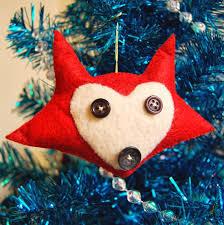 Wonderful Kids Crafts  DIY Felt Christmas TreeChristmas Felt Crafts