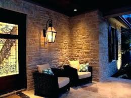 exterior wall lighting ideas. Outdoor Patio Wall Lights Outside For House John Garden Living Room . Exterior Lighting Ideas
