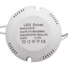 AC180V-260V 8-25W LED Driver Power Supply for Ceiling Lamp ...