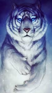 Cute Girly Wallpaper Tiger