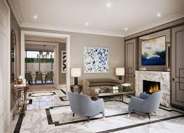 Most Beautiful Interior Design Homes Finchatton Interior Design Inspirations Essential Home