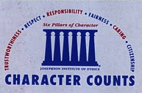 character gif the six pillars of character