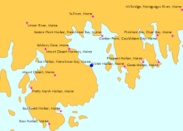 Tide Chart Bar Harbor Maine Tide Chart Bar Harbor Maine Best Picture Of Chart Anyimage Org