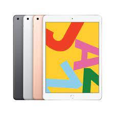 7.Nesil Yeni iPad-128GB WIFI-Gümüş-10.2''Retina-Bluetooth-10 Saate  KadarPilÖmrü - Vatan Bilgisayar