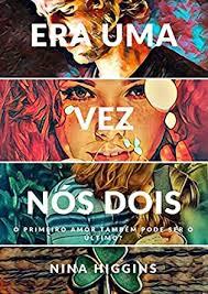Amazon.co.jp: Era uma vez, nós dois (Portuguese Edition) eBook: Higgins,  Nina: Kindle Store
