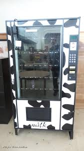 Milk Vending Machines For Sale Cool Milk Vending Machine Item DM48 SOLD May 48 Government