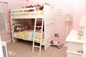 Bedroom Ideas For Girls 2