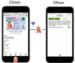 Digital Ibm Driver's License A Vetting - Safely Pulse Blockchain Blog