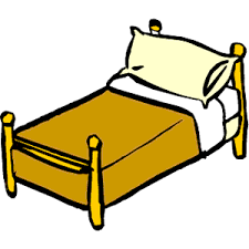 bed clipart.  Clipart Bed Clipart  Bed 1 Clipart Cliparts Of Free Download Wmf Eps  Emf Svg  And Clipart D