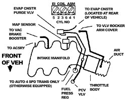 Ford 6 0 diesel parts diagram image large size