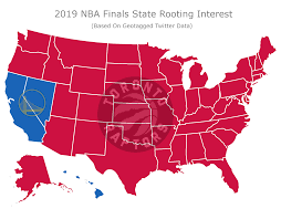 Raptors Tickets Price Chart Pretty Much All Of America Is Rooting For A Canadian Team To