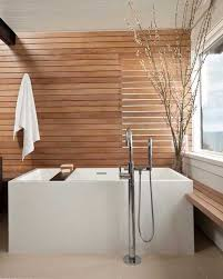 spa style bathroom ideas. 19 Decorating Ideas To Bring Spa Style Your Bathroom 1