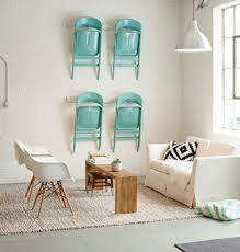 These ladies all have great tutorials on how to revamp that ugly folding  chair!