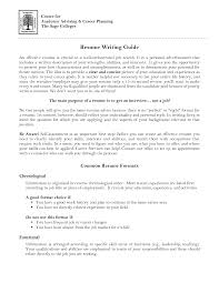 Sample Cover Letter For Academic Advisor