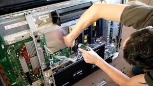 Телевизор самсунг ремонт своими руками