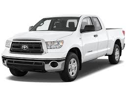 2011 Toyota Tundra Reviews and Rating | Motor Trend
