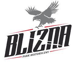 Znalezione obrazy dla zapytania park historyczny w bliźnie