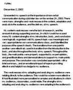 sample essay pmr speech place your order jane austen persuasive speech sample essays studymode