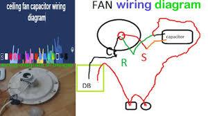 ceiling fan capacitor wiring diagram in bangla maintenance work in computer fan wire diagram ceiling fan capacitor wiring diagram in bangla maintenance work in dubai