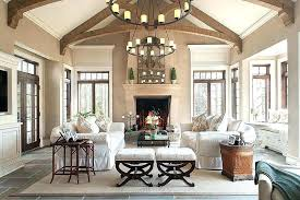 full size of ballard designs chandelier shades design traditional living room with restoration hardware pillar candle