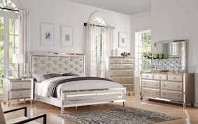 french style bedroom furniture cream Charming French Bedroom
