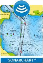 Sonar Chart Live Navionics Electronic Marine Charts Raymarine A Brand By Flir