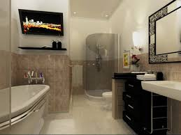 bathrooms designs. Simple Popular Modern Small Bathroom Layout With Large Mirror Vybbizcom - Amazing Layouts Dimensions Bathrooms Designs