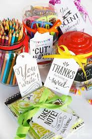 printable teacher appreciation gift s from skip to my lou