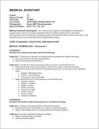 Medical Assistant Duties Resume Medical Assistant Duties Resume Enchanting Office Assistant Duties On Resume