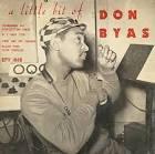 Don Byas [Vogue]