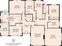 one story 4 bedroom house floor plans unique custom 3 bedroom