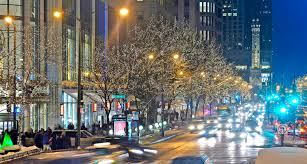 christmas tree lighting chicago. Chicago Ultimate Holiday Guide Christmas Tree Lighting