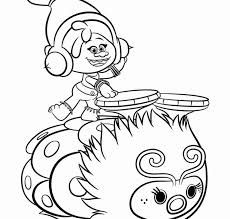 Trolls Coloring Sheets Awesome Elephant Color Page Animal Coloring