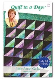 Amish Quilt Patterns Best New Amish Quilts Eleanor Burns Signature Quilt Pattern 48